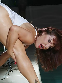 Pornstar Old Pussy Pics