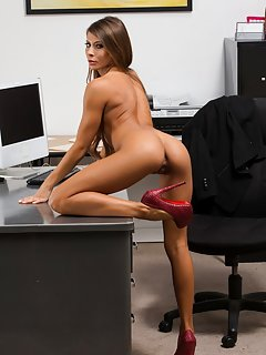 Secretary Old Pussy Pics